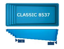 Classic 8537