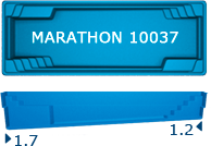 Marathon 10037