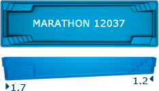 Marathon 12037
