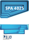 Spa 4025