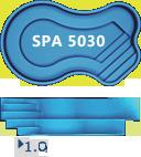 Spa 5030