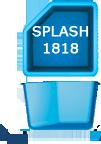 Splash 1818