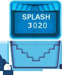 Splash 3020