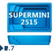 Supermini 2515