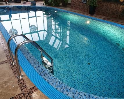 обслуживание бассейнов в геленджике
