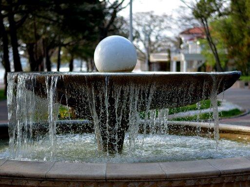 строительство фонтанов в геленджике